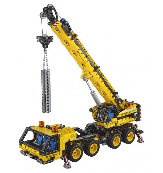 LEGO 42108 Mobilný žeriav