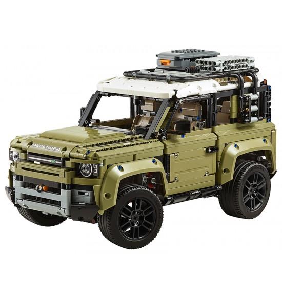 LEGO 42110 Conf-Extra-2019