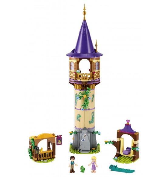 LEGO 43187 Rapunzel vo veži