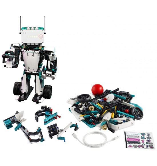 LEGO 51515 LEGO® MINDSTORMS® Robotí vynálezca