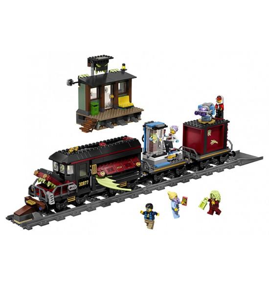 LEGO  70424 Vlak duchov