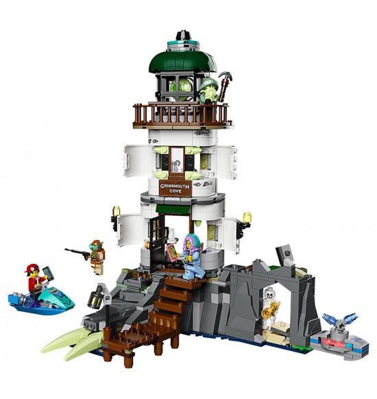 LEGO 70431 Temný maják