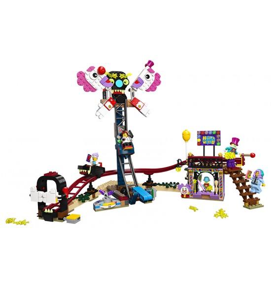 LEGO 70432 Strašidelný jarmok