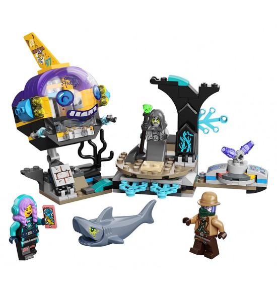 LEGO 70433 Ponorka J.B.