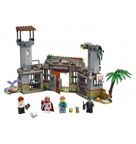 LEGO 70435 Opustená väznica v Newbury