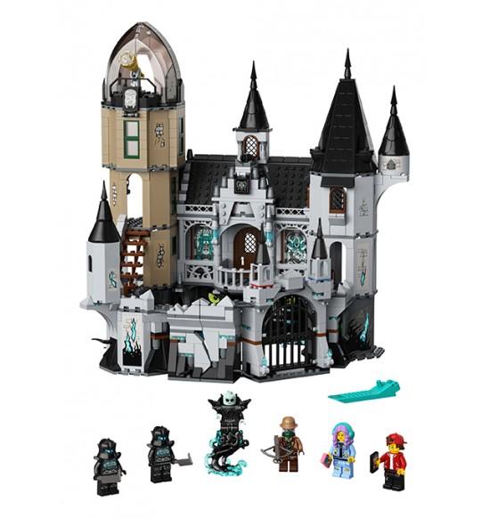 LEGO 70437 Tajomný hrad