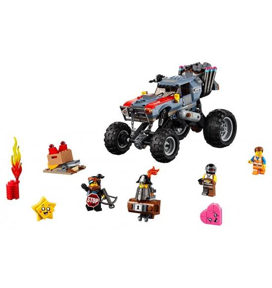 LEGO Movie 70829 Úniková bugina Emmeta a Lucy!