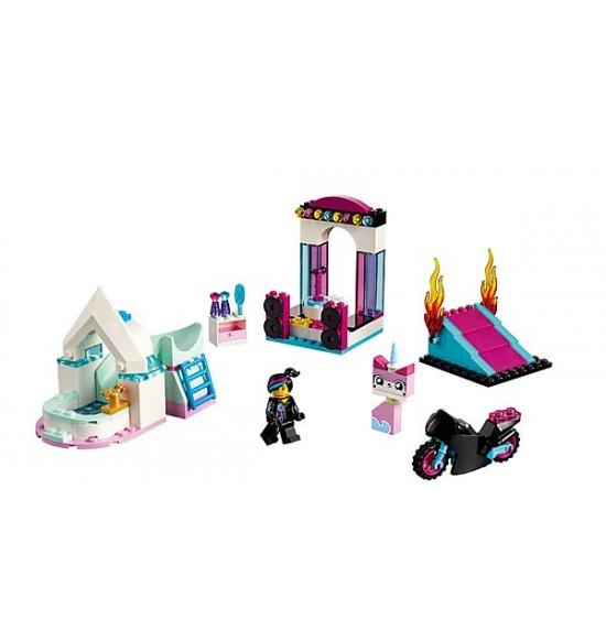 LEGO 70833 Lucy kreatívny box!