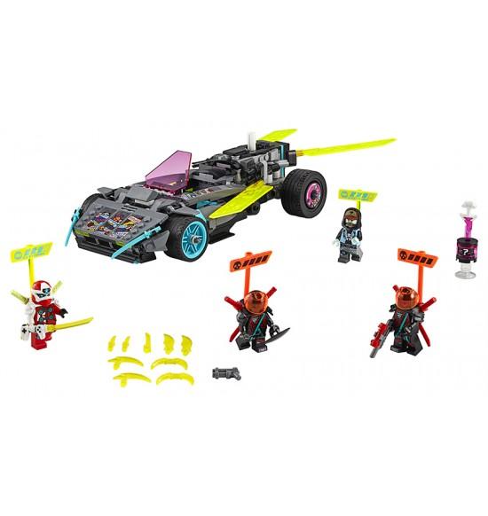 LEGO 71710 Vytunené nindža fáro