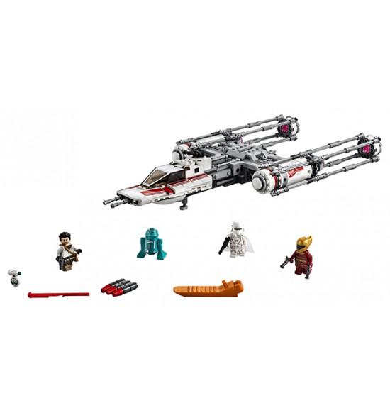 LEGO 75249 Stíhačka Y-Wing Odboje™
