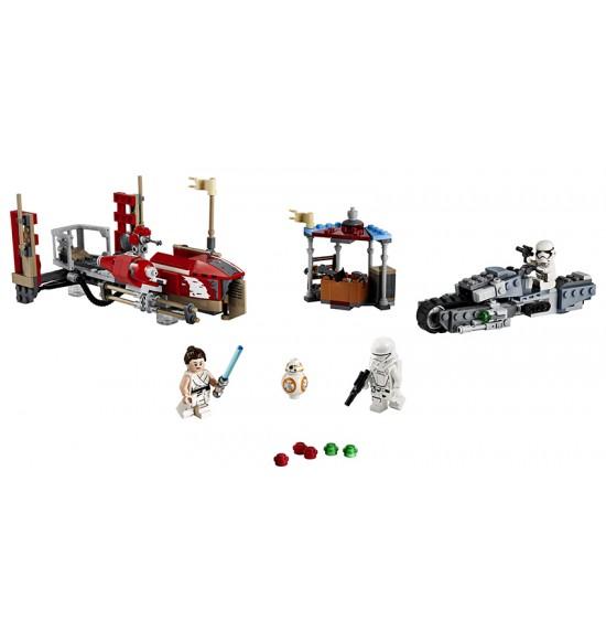 LEGO 75250 Naháňačka spídrů