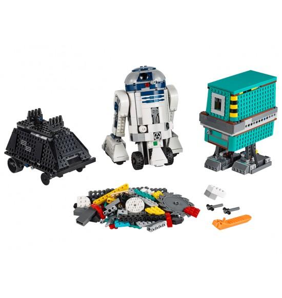 LEGO 75253 Veliteľ droidov