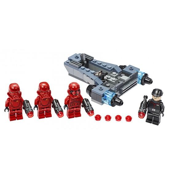 LEGO 75266 Bojová jednotka sithských vojakov