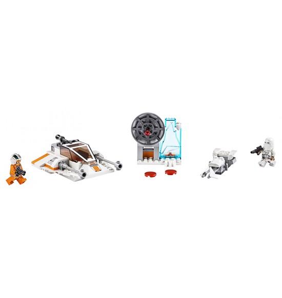 LEGO 75268 Snežný spídr