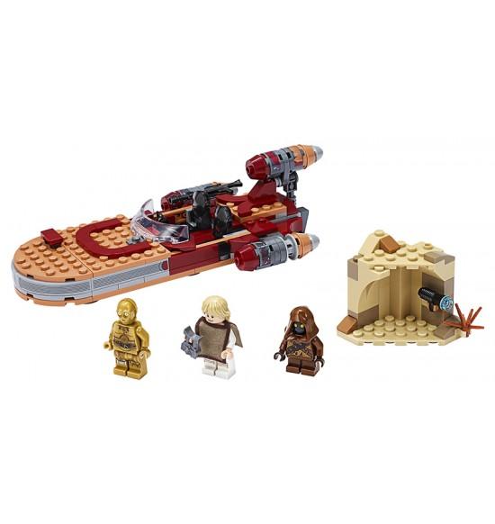 LEGO 75271 Pozemný spídr Luka Skywalkera