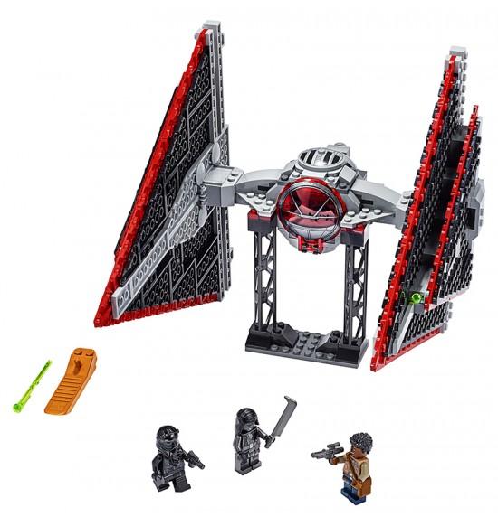 LEGO 75272 Sithská stíhačka TIE
