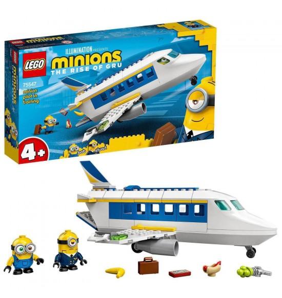LEGO 75547 Mimoňský pilot v zácviku