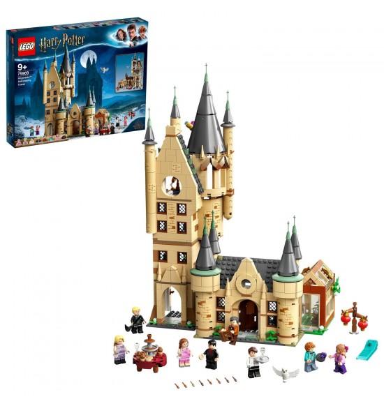 LEGO 75969 Astronomická veža na Rokforte