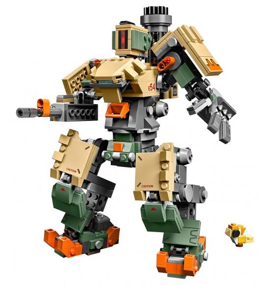 LEGO  75974 Bastion
