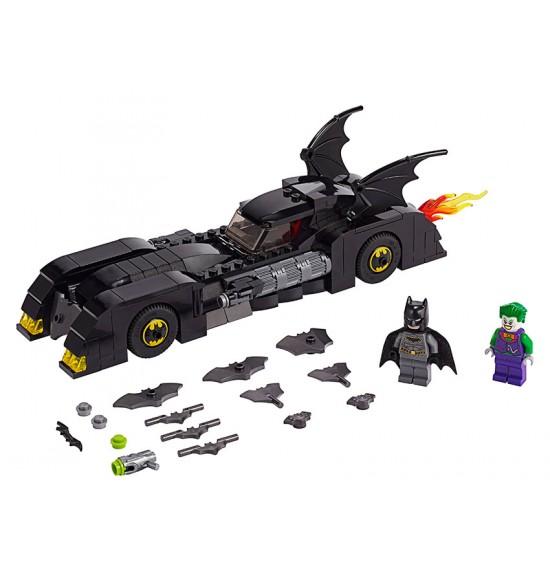 LEGO Super Heroes 76119 Batmobile™: Prenasledovanie Jokera