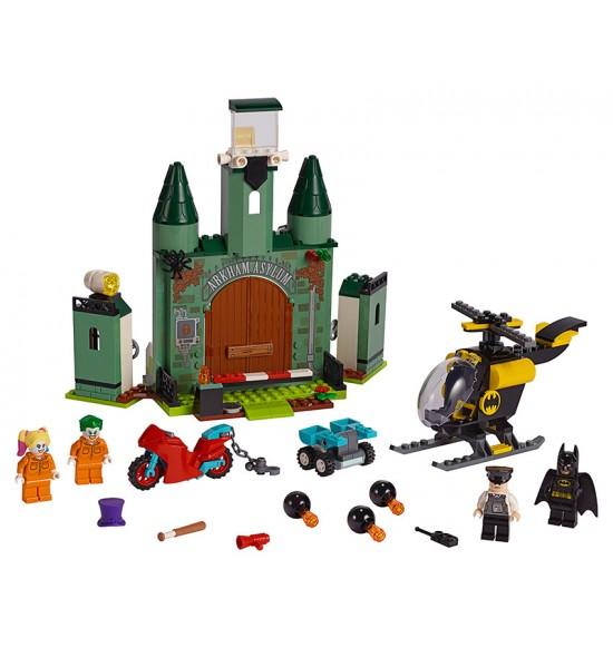 LEGO Super Heroes 76138 Batman™ a útek Jokera