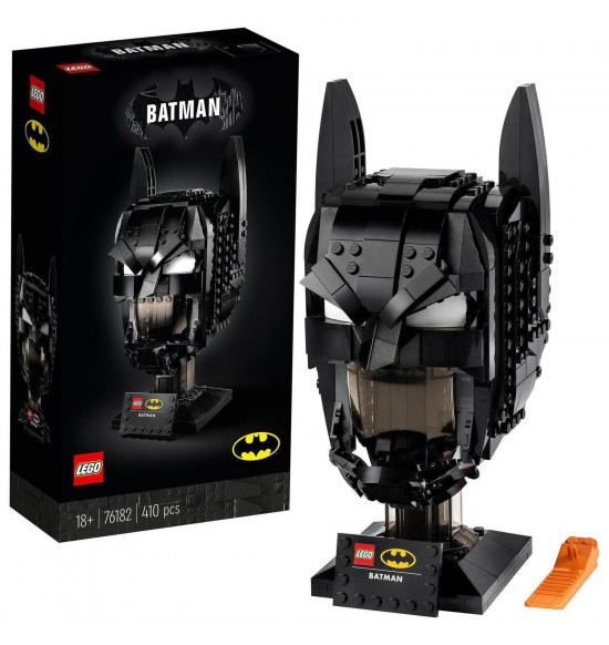 LEGO 76182 Batmanova maska
