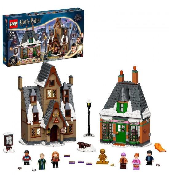 LEGO 76388 Výlet do Rokvillu