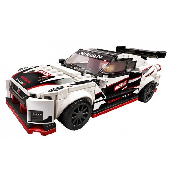LEGO 76896 Nissan GT-R NISMO