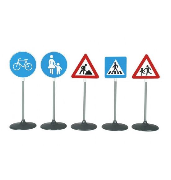 Dopravné značky 2