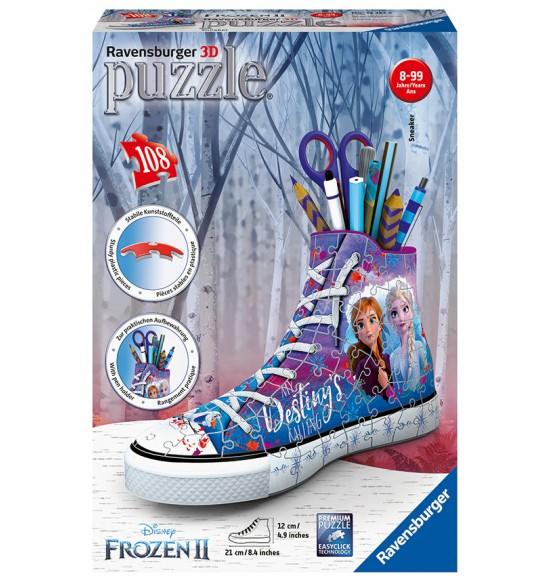 Keck Frozen 2 108 dielikov