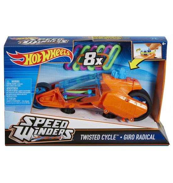 HW SPEED WINDERS MOTO ASST