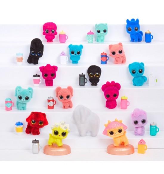 L.O.L. Surprise Fuzzy Pets Asst in PDQ