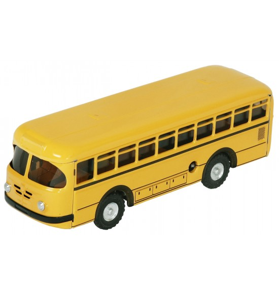 Autobus na kľúčik
