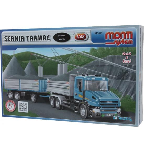 Scania Tarmac