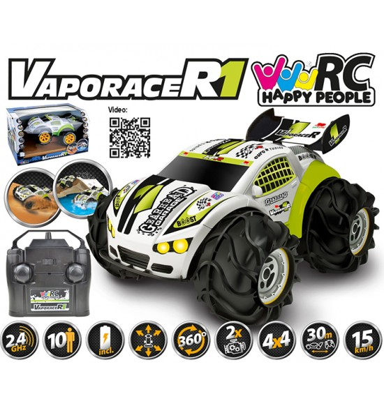 Happy People RC VaporaceR1