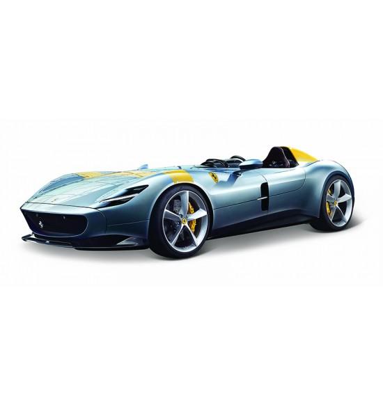 Bburago 1:18 Ferrari TOP Ferrari Monza SP1