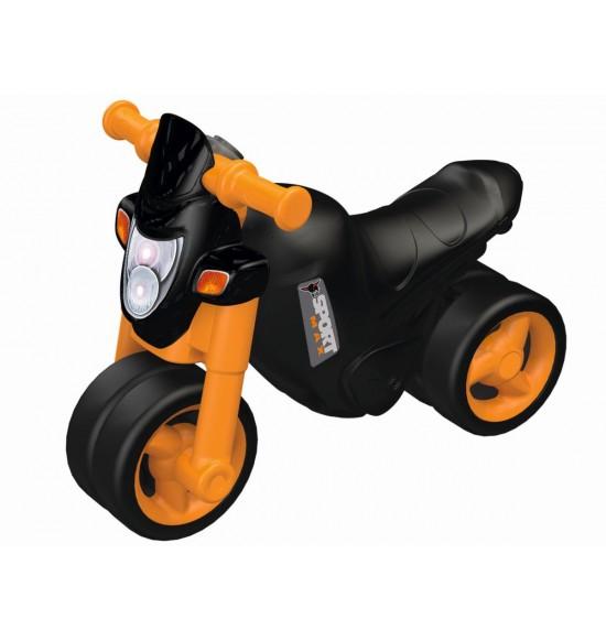 Odrážadlo BIG Sport Bike elektronické