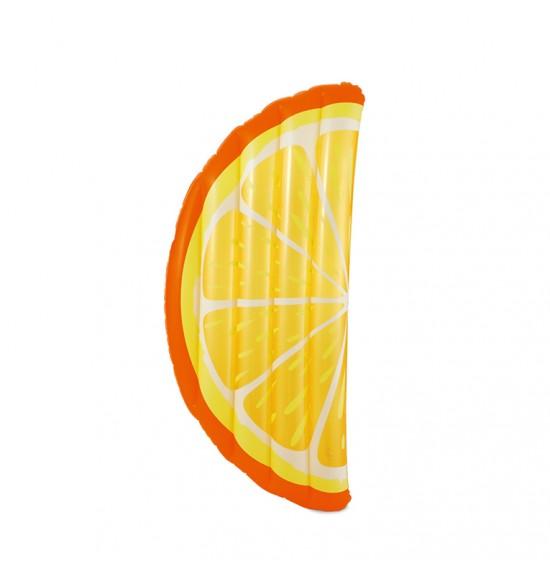 Ležadlo v tvare pomaranča