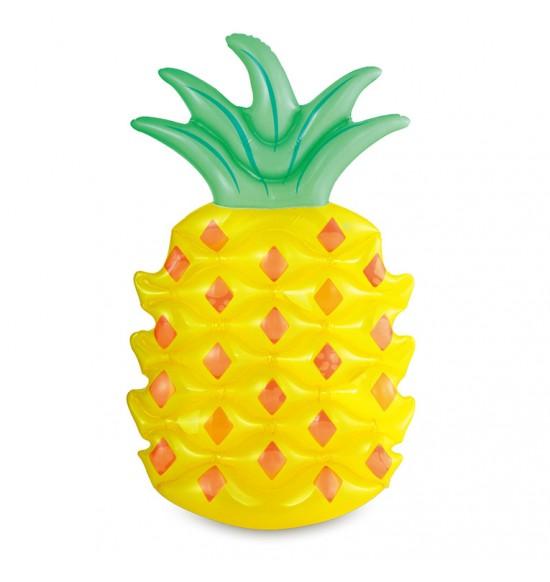 Ležadlo v tvare ananásu