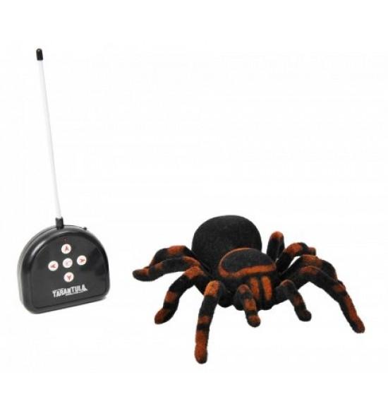 Pavúk na ovládanie