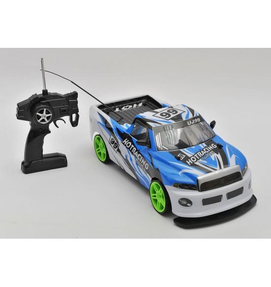 Driftovací auto R / C