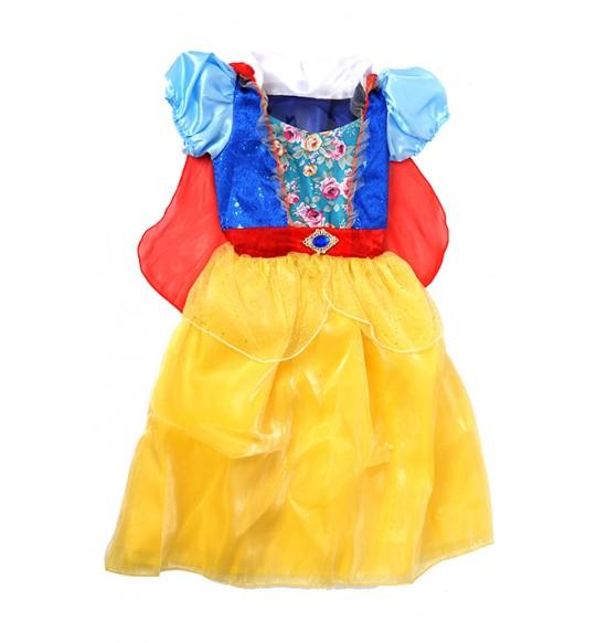 Šaty pre princeznú