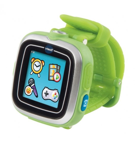 Kidizoom Smart Watch DX7 - zelené