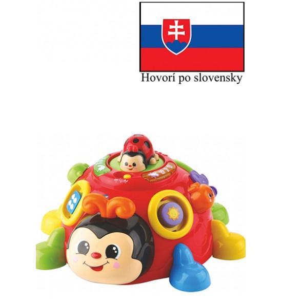 Vtech Kamarátka lienka (SK)