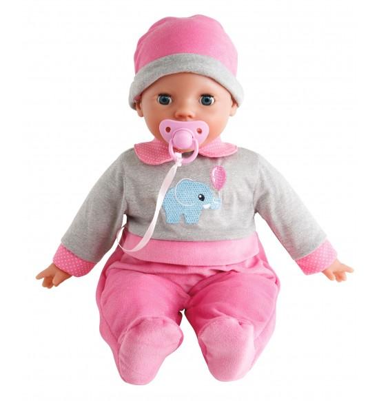 Bábika Laura interaktívna 40 cm
