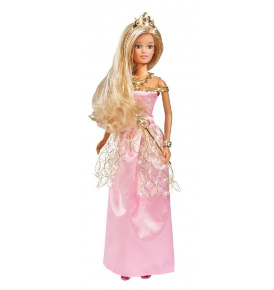 Bábika Steffi Fashion Deluxe