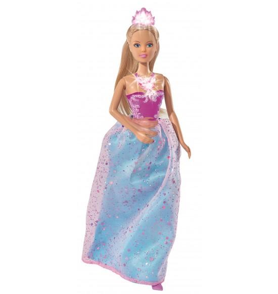 Panenka Steffi Magická princezná