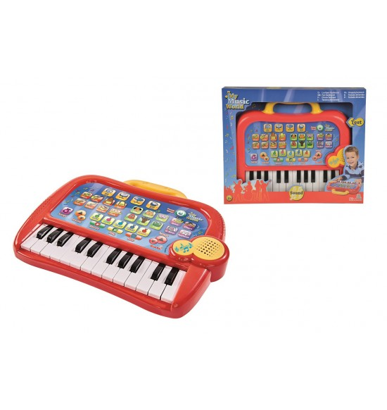 MMW Piano Funny elektronické
