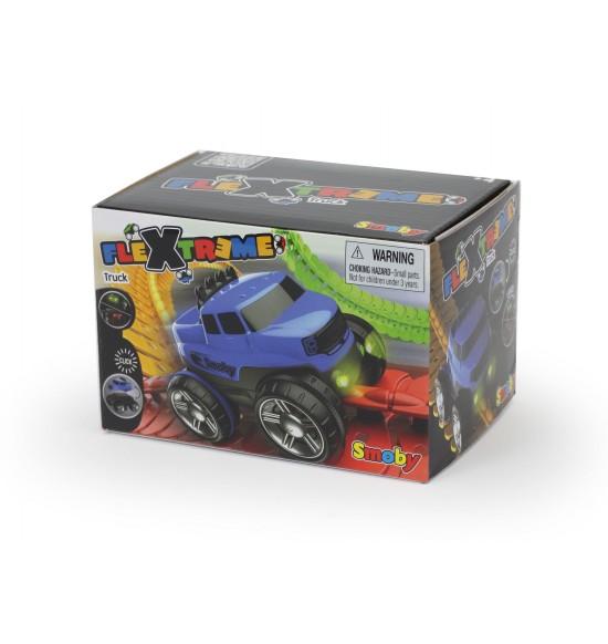 FleXtreme modrý truck