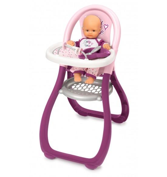 BN Jedálenská stolička pre bábiky